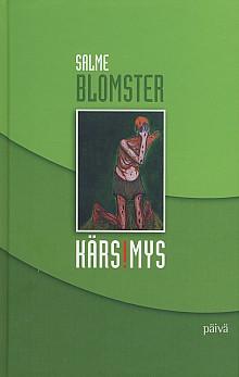Salme Blomster - Kärsimys