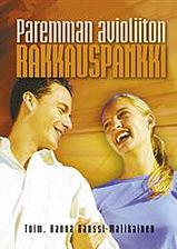 Ranssi-Matikainen - Paremman avioliiton rakkkauspankki
