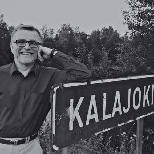Jorma Kalajoki - Toivon Puheita
