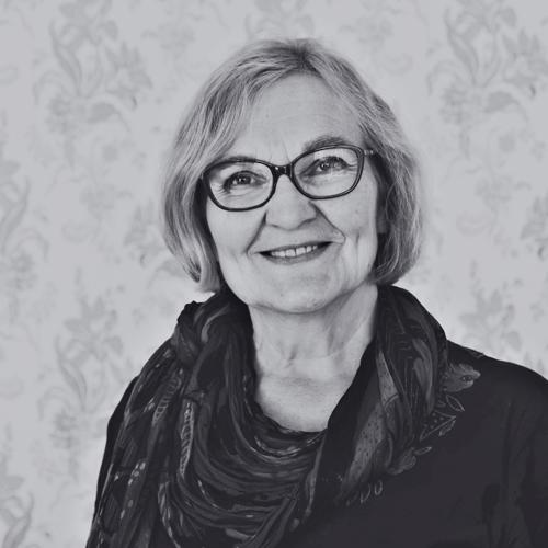Saara Kinnunen - Toivon Puheita