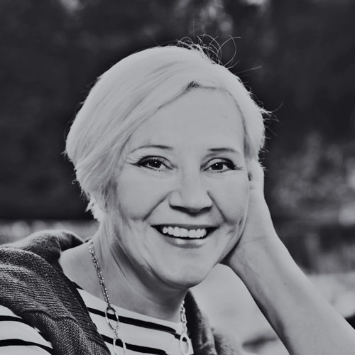 Sari Savela - Toivon Puheita