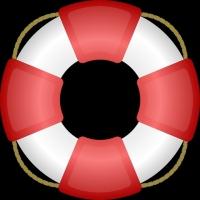 Selviytymistarinat - pelastustusrengas